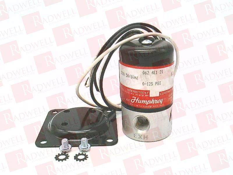 ZORO SELECT 4JPL7 Type K Thermocouple Plug,Mini,PK2