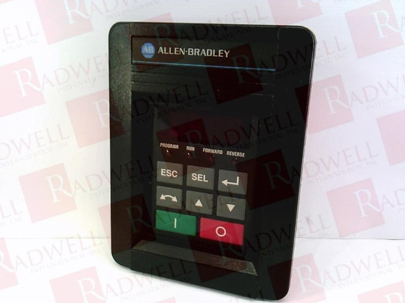 ALLEN BRADLEY 160-P2