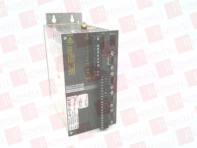 ASEA BROWN BOVERI DBSC105-KAA-2-705