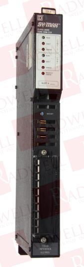 SCHNEIDER ELECTRIC 8030-CRM-210 0