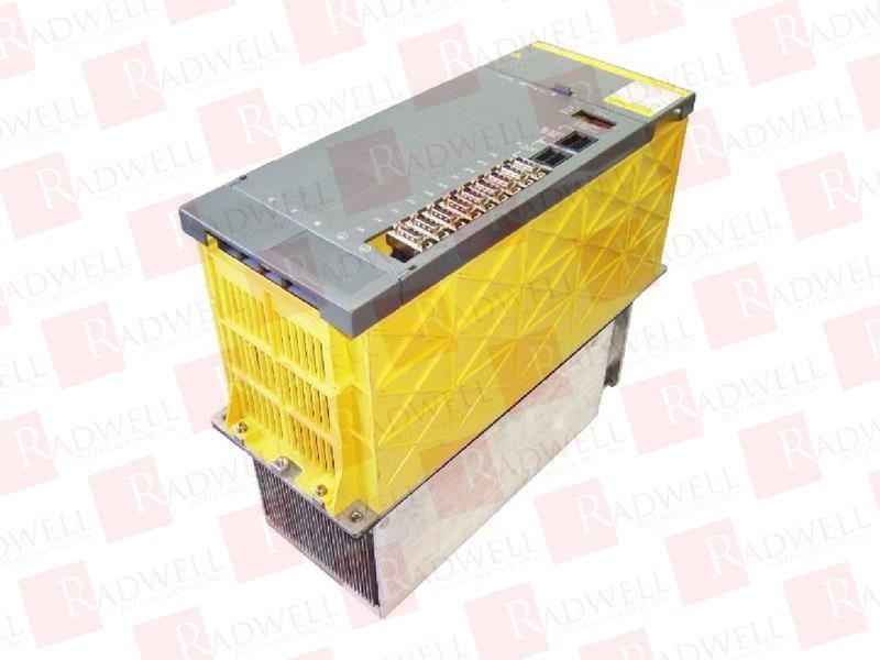FANUC A06B-6088-H222