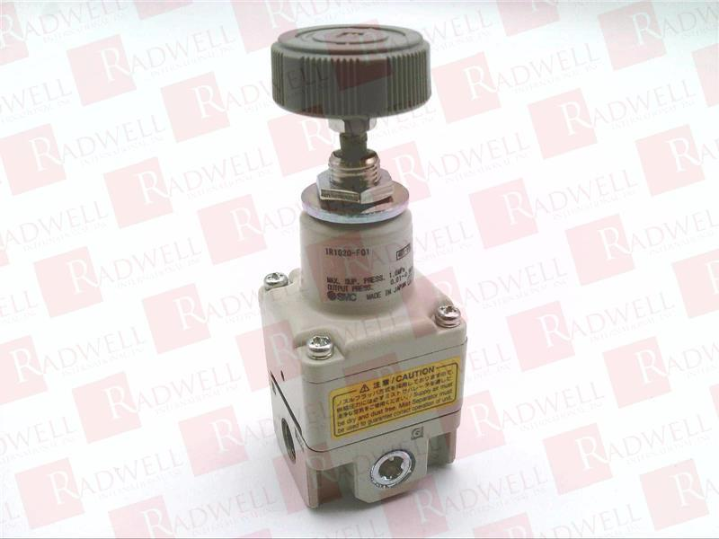 SMC IR1020-F01