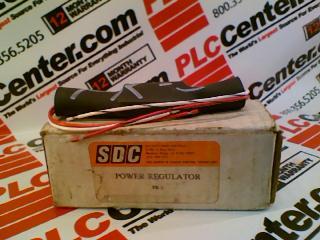 SDC PR-5