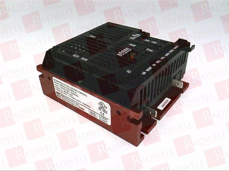 KB ELECTRONICS KBMG-212D 1