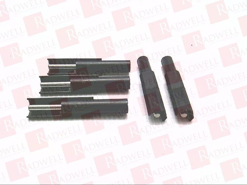 unused//OVP 5x Siemens 5ST3 805-1 5ST3805-1 Griffverbinder