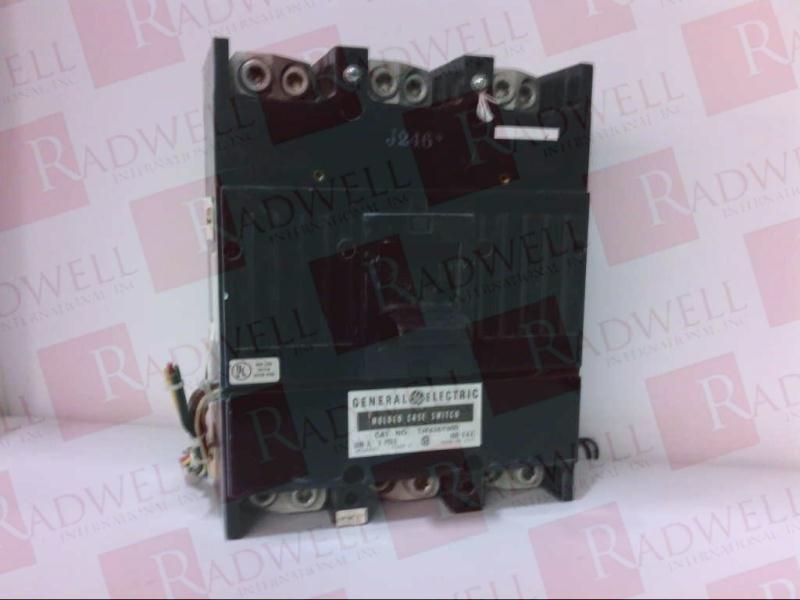 GENERAL ELECTRIC TJK636Y600