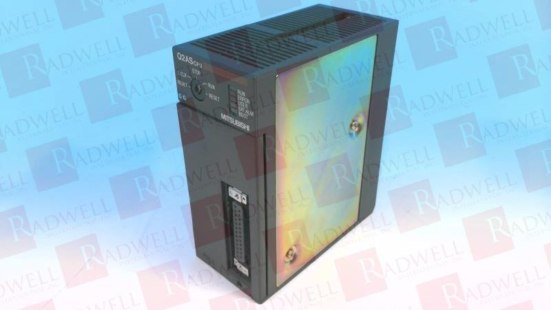 MITSUBISHI Q2A-S-CPU