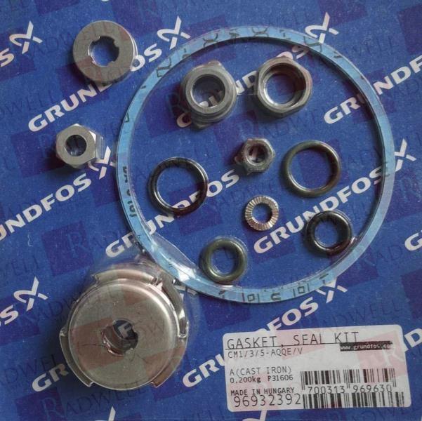 GRUNDFOS 96932392 BRAND NEW 96932392