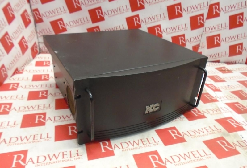 12048-6100-TC by NDC TECHNOLOGIES - Buy or Repair at Radwell