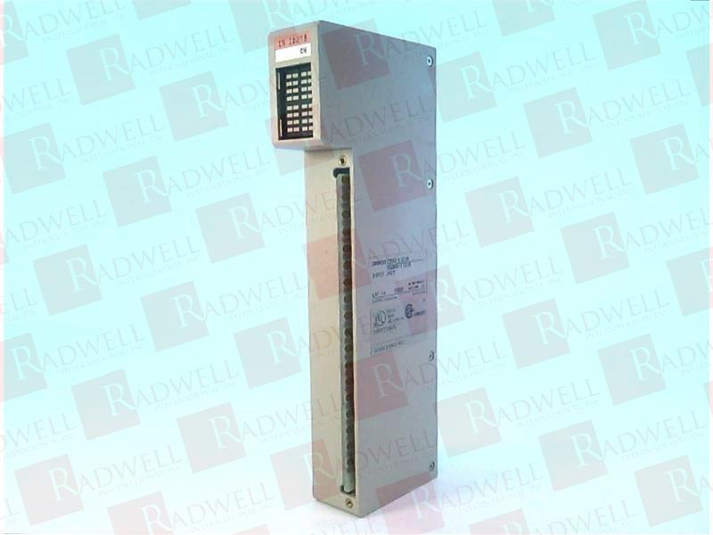OMRON C500-ID218