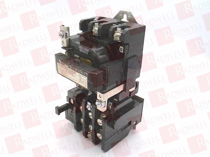 GENERAL ELECTRIC CR306B002AAHA 0