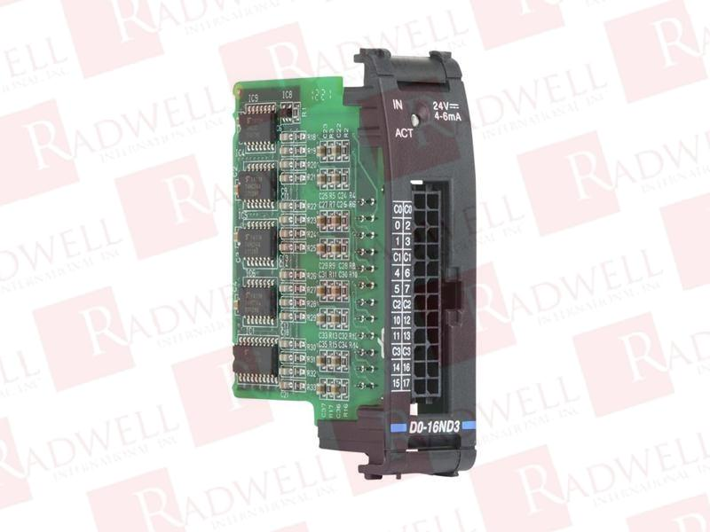 D016ND3 BRAND NEW AUTOMATION DIRECT D0-16ND3