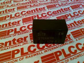 SCHNEIDER ELECTRIC 276XAXH-12VDC
