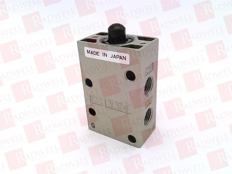 SMC NVM430-N01-00