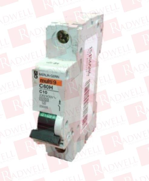 SCHNEIDER ELECTRIC MG23735