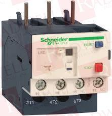 SCHNEIDER ELECTRIC LRD21