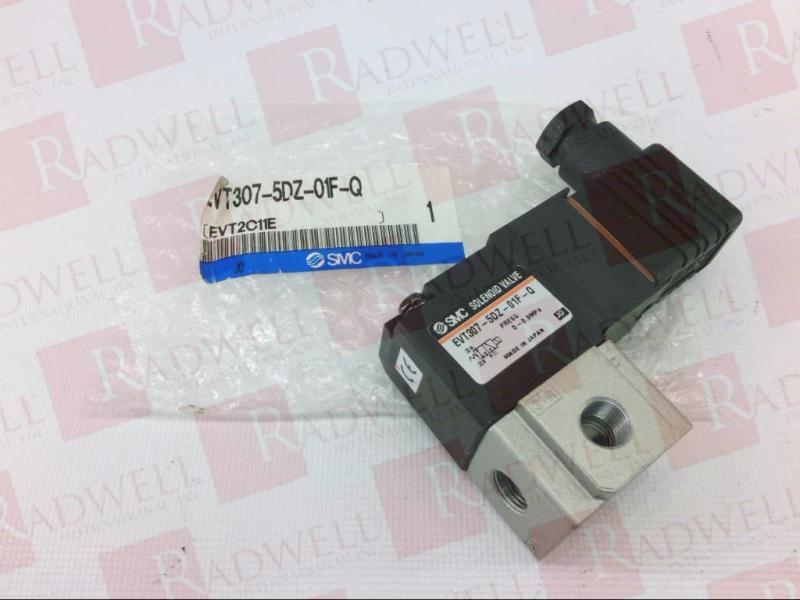 SMC EVT307-5DZ-01F-Q