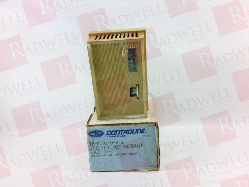TP 8101 0 0 1 By INVENSYS Buy Or Repair At Radwell