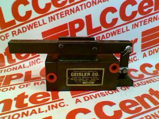 GEISLER CO 65650