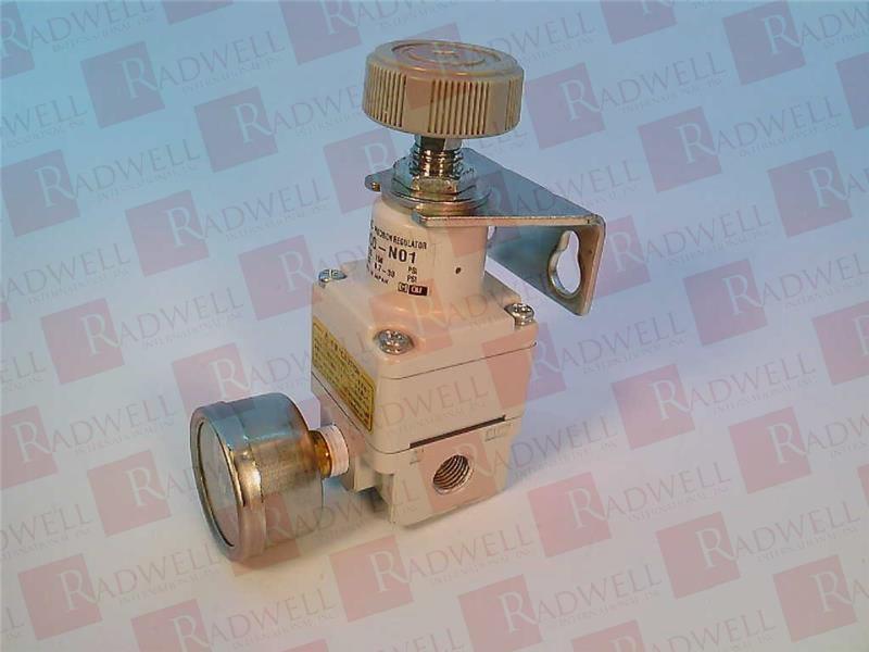 SMC IR1000-N01BG