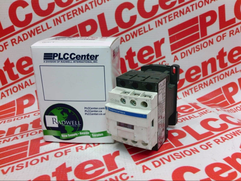 LC1-D09-B5 by SCHNEIDER ELECTRIC - Buy or Repair at Radwell