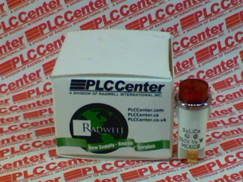 SORENSON LIGHTED CONTROLS 3052-3-12-38610
