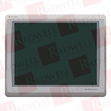2711P-T15C22D9P by ALLEN BRADLEY - Buy or Repair at Radwell
