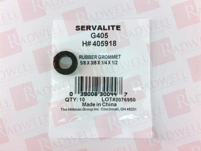 SERVALITE G405