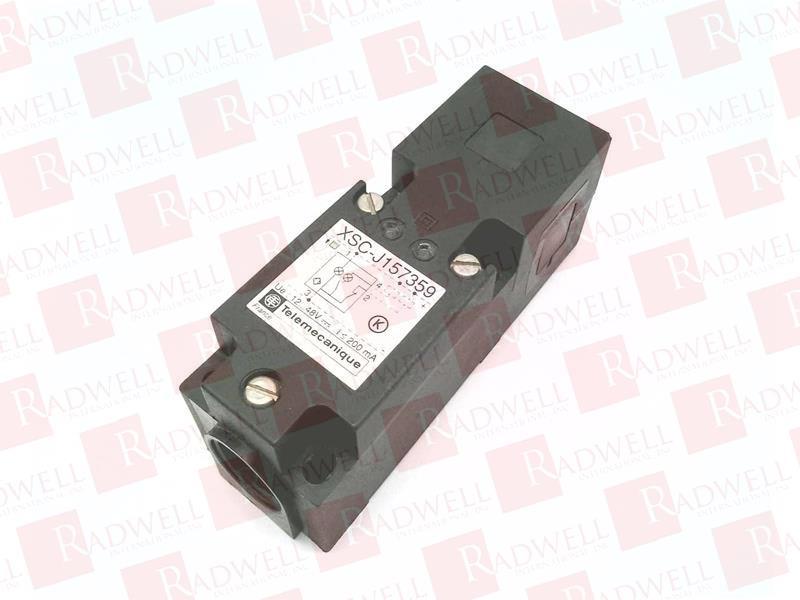 SCHNEIDER ELECTRIC XSCJ157359 0