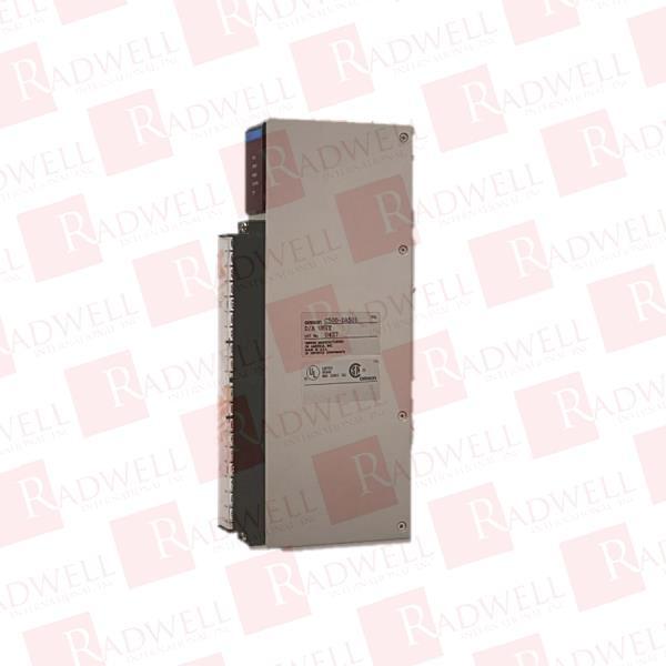 OMRON C500-DA501 0