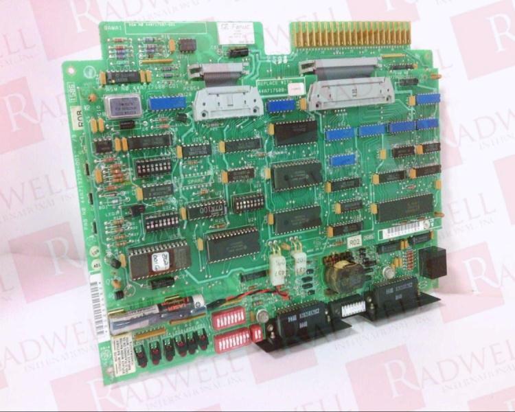 FANUC IC600BF945