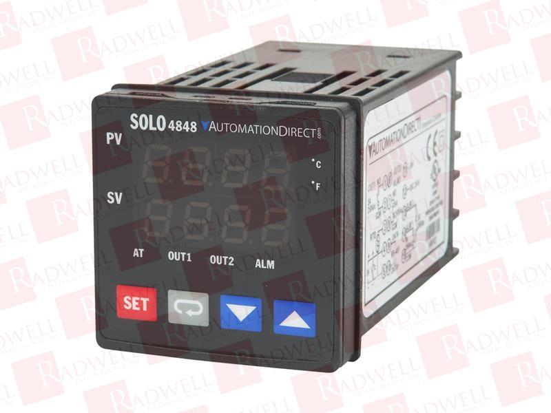 AUTOMATION DIRECT SL4848-RR-D
