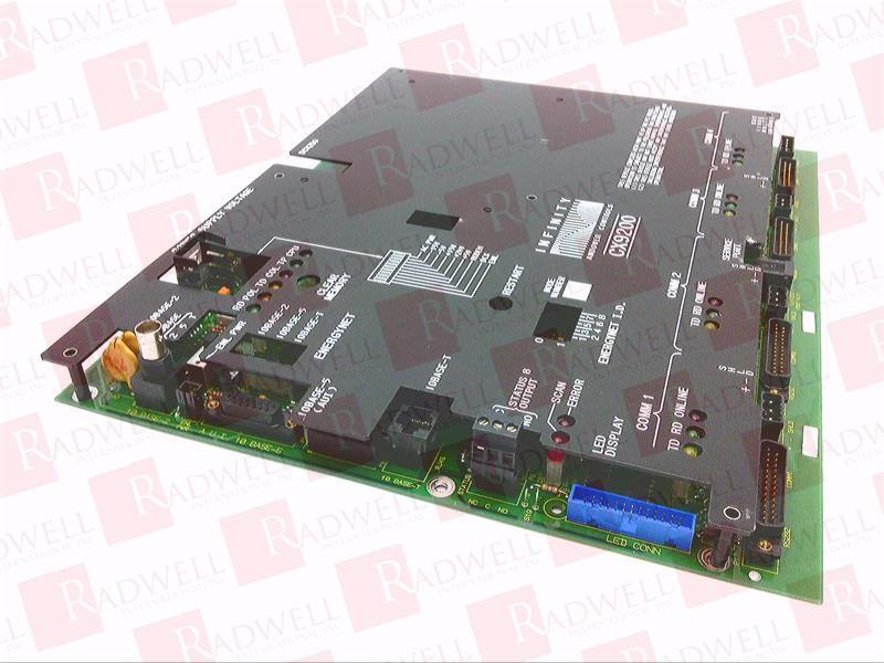 SCHNEIDER ELECTRIC CX-9200