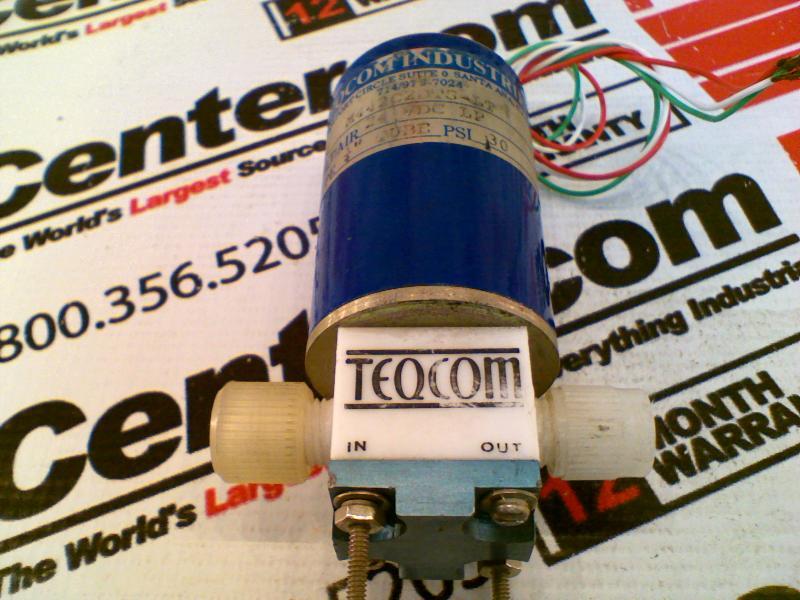 TEQCOM M442C2DTS-LT