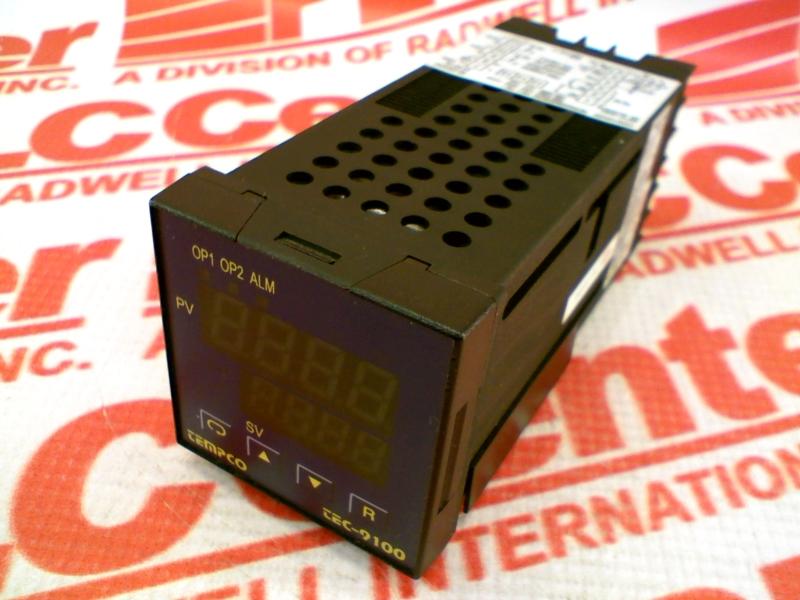TEMPCO TEC14003