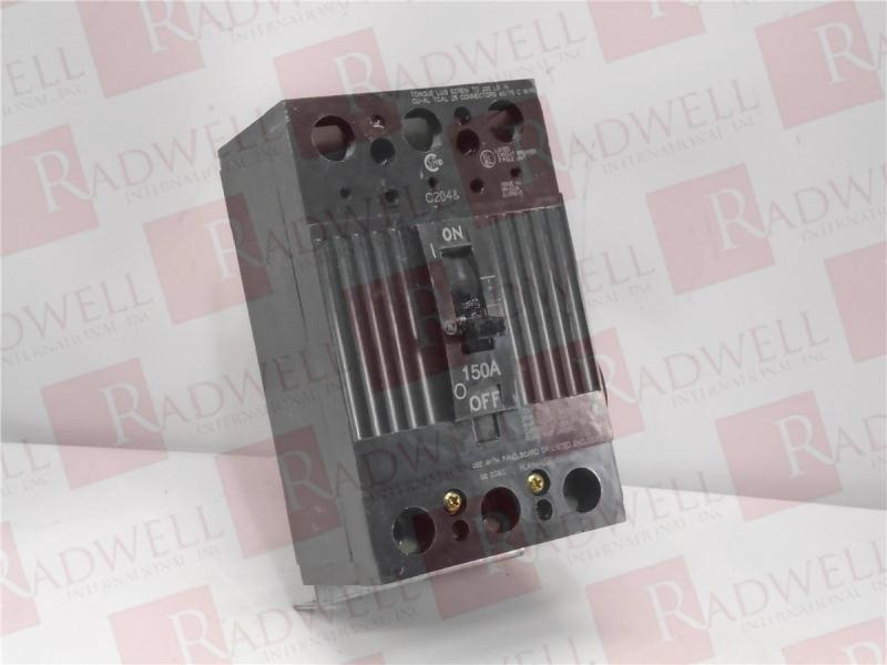 GENERAL ELECTRIC TQD32150