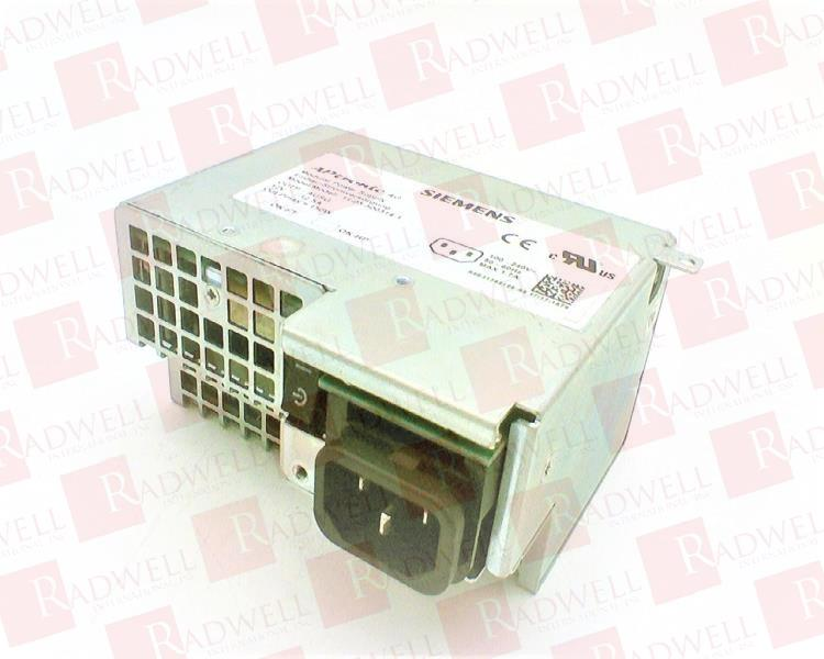 SIEMENS A5E31392126 Refurbished