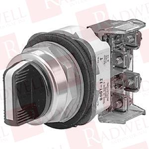 ALLEN BRADLEY 800T-J2A 1