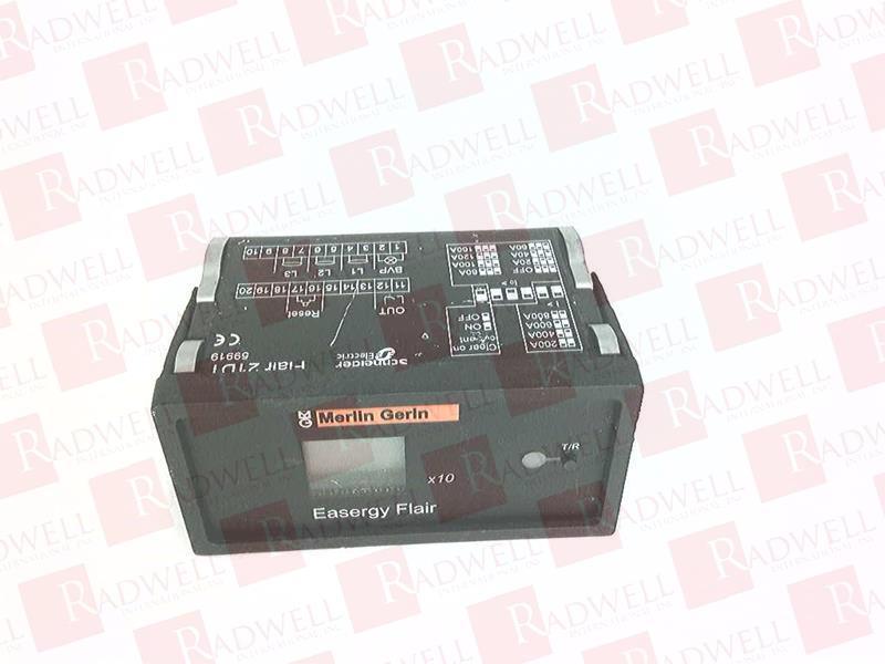 SCHNEIDER ELECTRIC 21DT 0