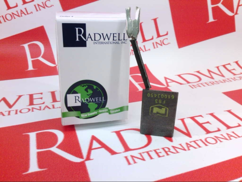 61003450 by NATIONAL CARBON - Buy or Repair at Radwell - Radwell com
