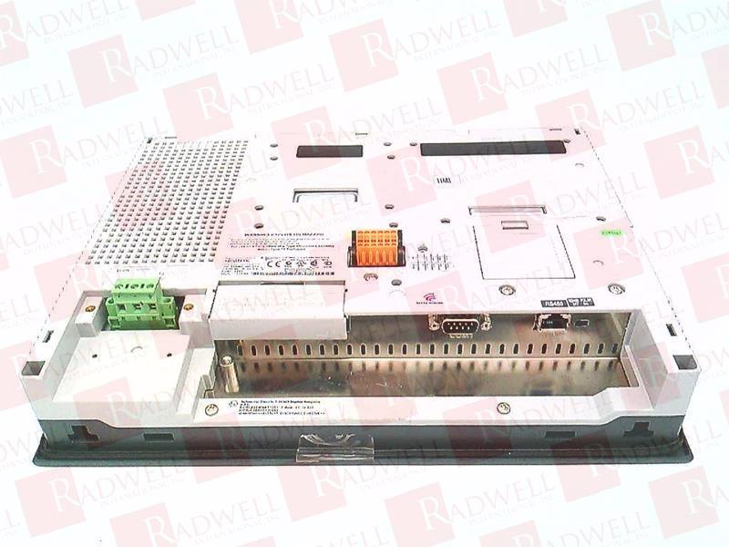 SCHNEIDER ELECTRIC XBT-GT-6330