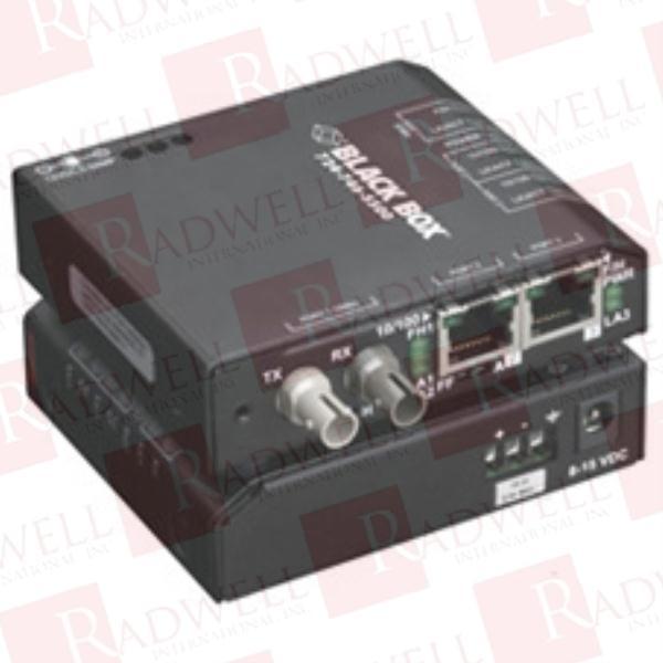 BLACK BOX CORP LBH100A-SSC