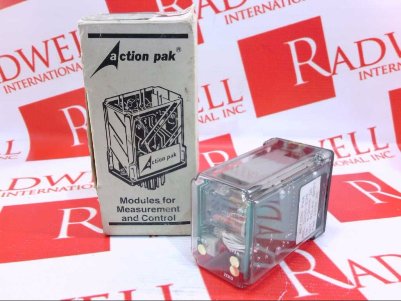 ACTION INSTRUMENTS 3200-235