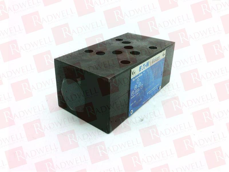 DGMPC-5-ABK-BAK-30 by EATON CORPORATION - Buy or Repair at