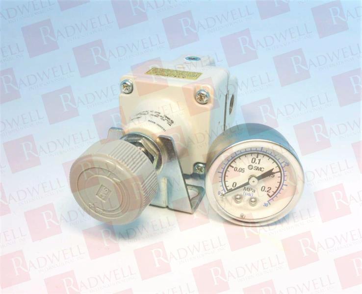 SMC IR2000-N02BG