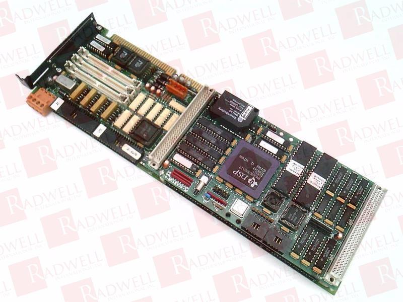 PARKER ACR8000