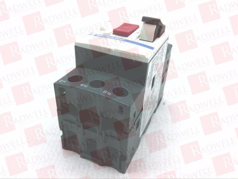 SCHNEIDER ELECTRIC GV2ME20 0