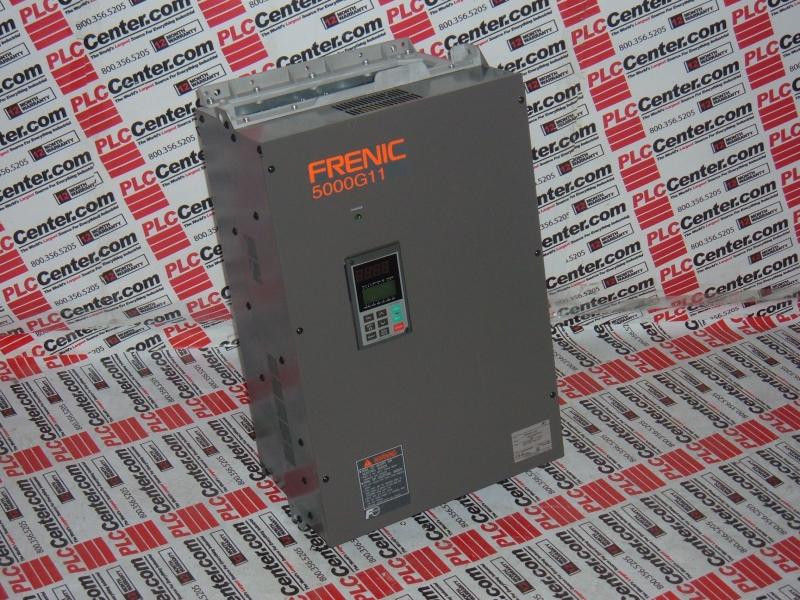 FUJI ELECTRIC FRN050G11S-2UX