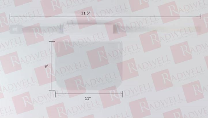 RADWELL INNOVATION PPE-FACE-SHIELD 1