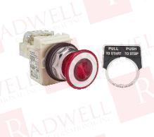 SCHNEIDER ELECTRIC 9001KR9P35LRRH13